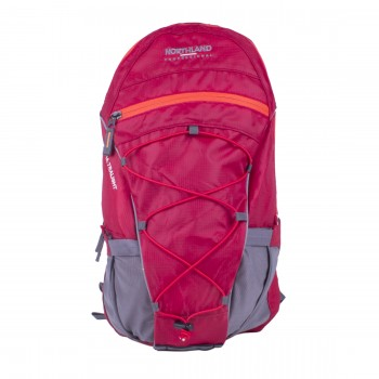 Фото Рюкзак SLIM 20 ULTRALIGHT (0279321), Цвет - красный, Городские рюкзаки