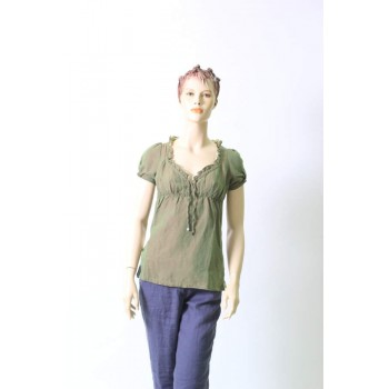 Фото Блуза Northland Alma Leinenbluse (0635160), Туники и блузы