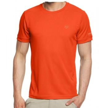 Фото Футболка COOLDRY GREGOR T-SHIRT (0723835), Спортивные футболки