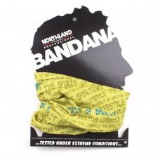 Бандана BANDANA NORTHLAND