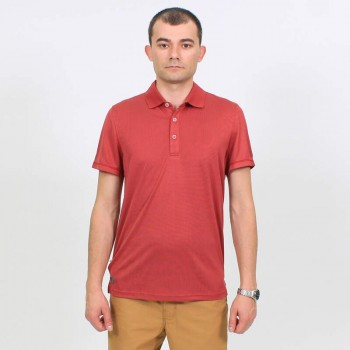 Фото Поло Cafe Base Reamon Polo Shirt (0764173), Поло