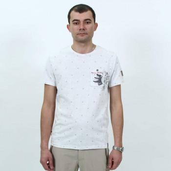 Фото Футболка Martin T-Shirt (0768211), Футболки