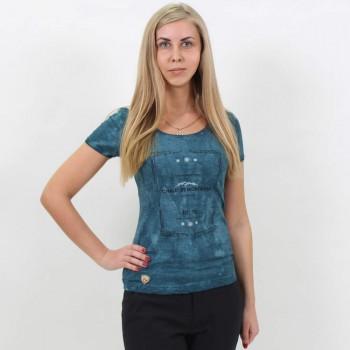 Фото Футболка Leandra T-Shirt (0771033), Футболки