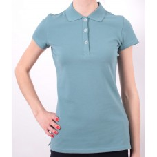 Поло Tonia Baumwoll Polo Shirt