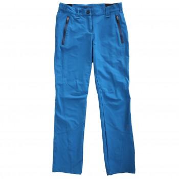 Фото Брюки outdoor CUMBRE STR ANN PANTS (0790046), Цвет - синий, Для активного отдыха
