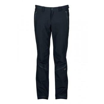 Фото Брюки outdoor CUMBRE STR DANI PANTS (079011), Цвет - черный, Для активного отдыха