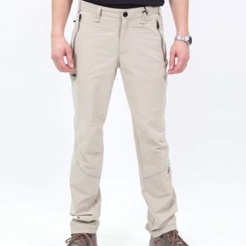 Фото Брюки outdoor CUMBRE STR DANI PANTS (079018), Цвет - темно-серый, Городские