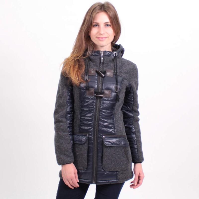 Купить со скидкой Куртка aylin kapuzenparka (0795414)
