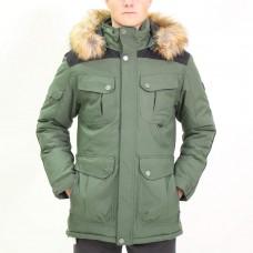 Куртка Ben Parka