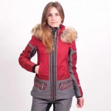 Куртка г/л Irmi Schijacke