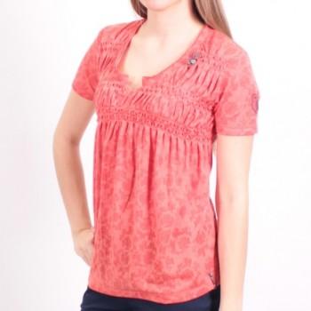 Фото Футболка Beth T-Shirt (0820135), Цвет - красный, Футболки