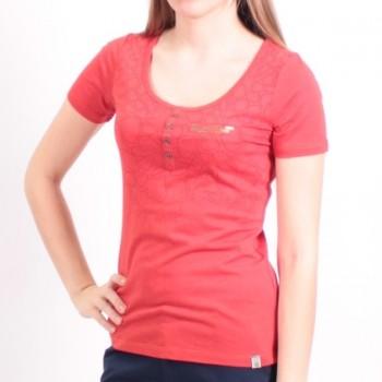 Фото Футболка Stacy T-Shirt (0836237), Цвет - красный, Футболки