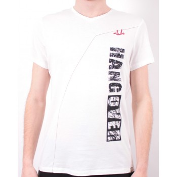 Фото Футболка Stanley T-Shirt (0836526), Цвет - белый, Футболки