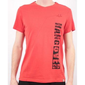Фото Футболка Stanley T-Shirt (0836537), Цвет - красный, Футболки