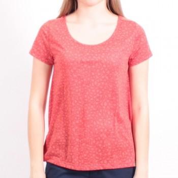 Фото Футболка Stana T-Shirt (0836837), Цвет - красный, Футболки