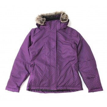 Фото Куртка горнолыжная NENA KIDS GIRLS JACKET SMU (085281), Горнолыжные и сноубордные