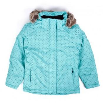Фото Куртка горнолыжная NENA KIDS GIRLS JACKET SMU (085283), Горнолыжные и сноубордные