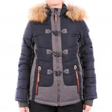 Куртка утепленная Anna Jacke