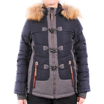 Фото Куртка утепленная Anna Jacke (0854414), Городские