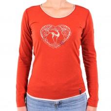 Джемпер Anna Langarm T-Shirt