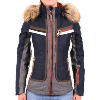 Фото Куртка горнолыжная Johanna Schijacke (0855514), Горнолыжные и сноубордные
