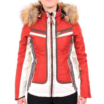 Фото Куртка горнолыжная Johanna Schijacke (0855535), Горнолыжные и сноубордные