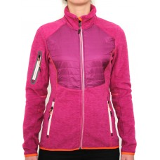 Кофта-флис Athletica Fleecejacke