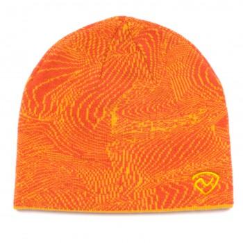Фото Шапка Athletic Strickmutze (0869735), Цвет - оранжевый, Шапки и повязки