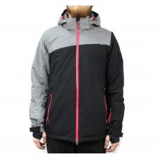 Куртка горнолыжная NLF MS Schijacke