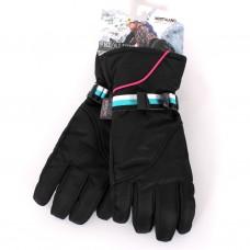 Перчатки горнолыжные CAS Ski Glove Lady