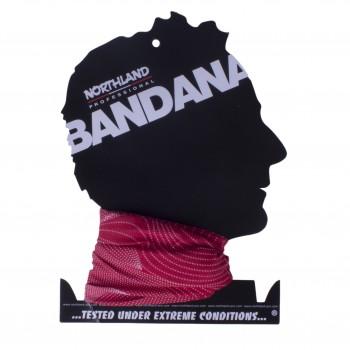 Фото Бандана Athletic Bandana (087492), Цвет - красный, Банданы