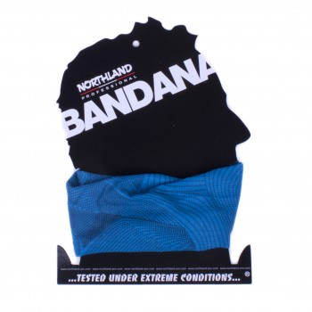 Фото Бандана Athletic Bandana (0874933), Цвет - синий, Банданы