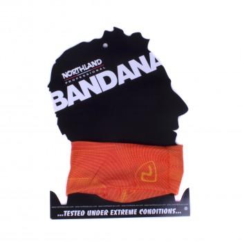 Фото Бандана Athletic Bandana (0874935), Цвет - оранжевый, Банданы