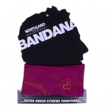 Фото Бандана Athletic Bandana (0874975), Цвет - розовый, Банданы