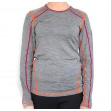 Фуфайка MERINO190 Sana Langarm T-shirt