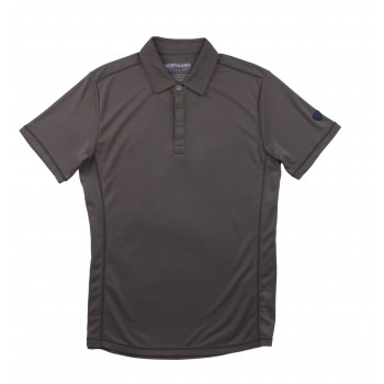 Фото Поло Cafe Base Levano Polo Shirt (0879220), Цвет - серый, Поло