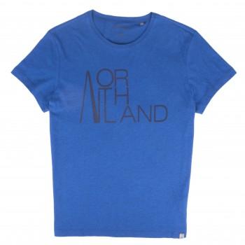 Фото Футболка Dan T-Shirt (0880052), Цвет - синий, Футболки