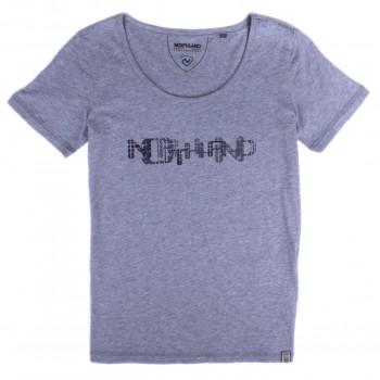 Фото Футболка Dana T-Shirt (0880237), Цвет - серый, Футболки