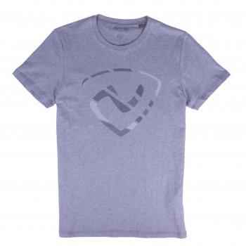 Фото Футболка Steffen T-Shirt (088373), Цвет - серый, Футболки
