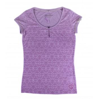 Фото Футболка Luise T-Shirt (0884818), Цвет - розовый, Футболки