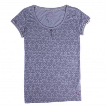 Фото Футболка Luise T-Shirt (0884837), Цвет - серый, Футболки
