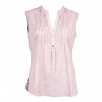 Фото Блуза Lilo Blusentop (0885318), Цвет - розовый, Туники и блузы
