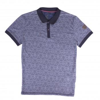 Фото Футболка Veit Poloshirt (0886737), Цвет - серый, Футболки