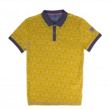 Фото Футболка Veit Poloshirt (0886762), Цвет - желтый, Футболки
