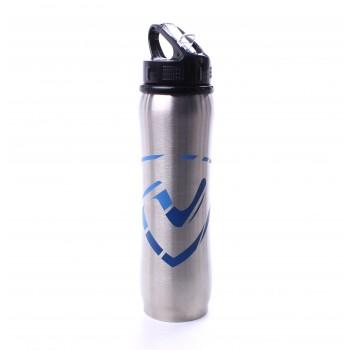 Фото Бутылка Steel Bottle 750 (089270), Цвет - стальной, Бутылки