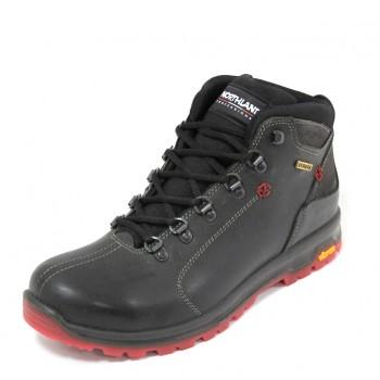 Фото Ботинки 12905D55 UKR MC Boot SMU (089450), Цвет - темно-коричневый, Городские ботинки