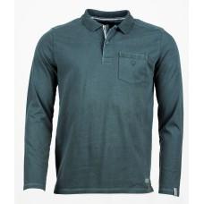 Футболка з довгим рукавом Cato Langarm Polo Shirt