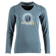 Футболка с длинным рукавом Izabela Langarm T-Shirt