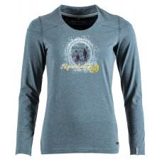 Футболка з довгим рукавом Izabela Langarm T-Shirt