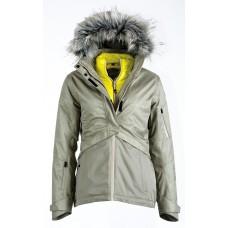 Куртка 3 в 1 Montana Kombi Jacke